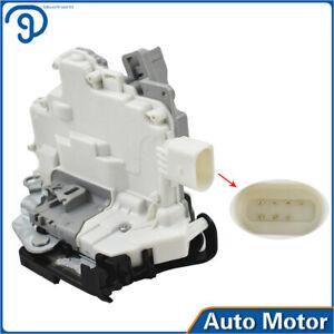 Front Right  Side Power Door Lock Latch Actuator For 2007-2010 VW Volkswagen EOS