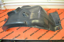 BMW 1 SERIES E87 E81 OEM FRONT ARCH LINER REAR SECTION N/S/F LEFT FRONT 7059371