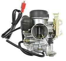hoca Performance OKO CVK 30 mm Carburetor linhai Yamaha CygnusX BWS 125 gy6 150c