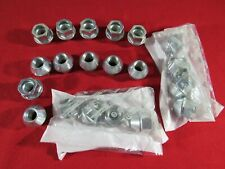 DODGE CHALLENGER CHARGER RAM Drag Wheel Lug Nut Set of 20 NEW OEM MOPAR
