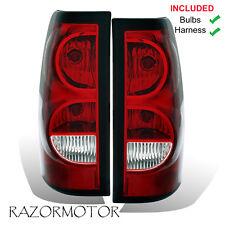 tail lights for chevrolet silverado 2500 for sale ebay