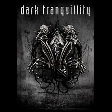 DARK TRANQUILITY - FABRIC POSTER - 30x40 WALL HANGING HFL0924