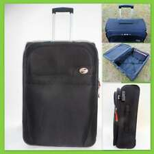 American Tourister Luggage Travel Suitcase Trolley Briefcase 2 Wheel Case M 64cm