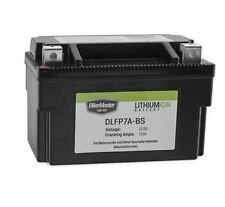 BikeMaster Lithium Ion ATV Battery 2006-2011 Suzuki LTR450 Quadracer DLFP-7A-BS