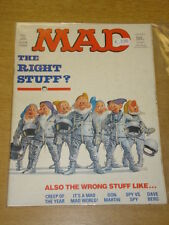 MAD MAGAZINE #266 1984 JUNE VF THORPE AND PORTER UK MAGAZINE SEVEN DWARFS