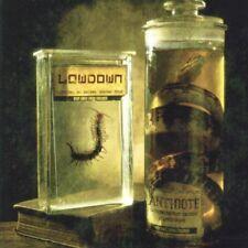Lowdown - Antidote [CD]