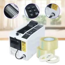 Ridgeyard 18W 110V Auto Tape Dispensers Electric Adhesive Cutter Cuting Machine