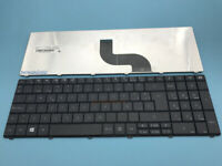 New For Gateway MS2370 EG70 Packard Bell MS2384 Latin Spanish Keyboard