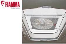 Turbo Kit Ventilator FIAMMA Dachhaube Dachluke VENT  Wohnwagen Wohnmobil LÜFTER