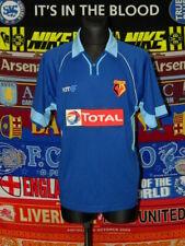 4.5/5 Watford adults L 2003 away football shirt jersey trikot soccer