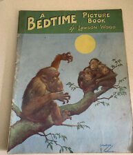 A Bedtime Picture Book by Lawson Wood