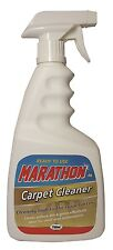 BULK LOT - 12 x 750ml Carpet Cleaner Marathon trigger bottle easy to use