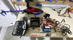 Esky BELT-CPV2 Electric RC Helicopter