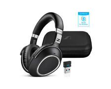 Sennheiser Mobile Business MB 660 UC MS Stereo Bluetooth ANC Headphones + Dongle