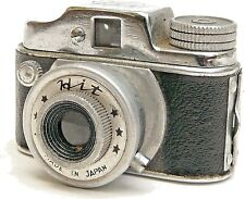 Vintage HIT Subminiature Photography Camera Miniature Spy Camera Made In Japan