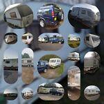Caravan Dismantlers Gatwick