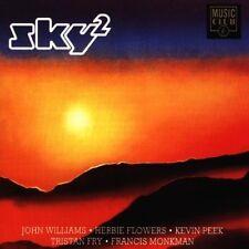 Sky 2 (1980) [CD]