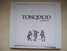 Tonqixod – Pradmova BELARUS Art/Prog Rock CD