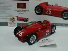 "CMC M-176 - Lancia D50 Rennwagen GP Monaco 1955 "" Alberto Ascari "" 1:18 Lim. Ed."