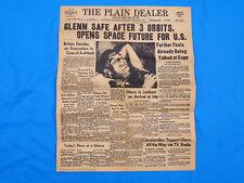 Vintage C.A.S.C.O. 1977 Calender The Plain Dealer Cleveland Oh 2/21/1962 Paper