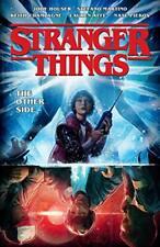 Stranger Things Volume 1 by Jody HouserStefano MartinoKeit New Paperback Book