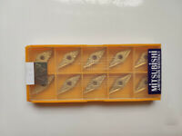 10pcs/box Mitsubishi VNMG160404-MA UE6020 VNMG331MA Carbide Insert
