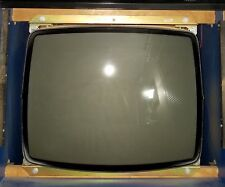 "Wells-Gardner 25"" CRT (HIGH RESOLUTION!) Arcade Monitor (VGA,SVGA) 800x600"