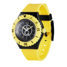 Q&Q Sport Watch Yellow Unisex RP04J002Y