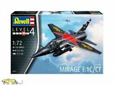 Revell 1:72 Maquette Kit - Dassault Aviation Mirage F-1 C / CT RV04971