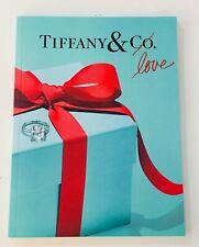 BRAND NEW 2019 Tiffany & Co. Love Catalog Catalogue Jewelry Book