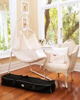 Amby Baby Hammock - Amby Air Value Package. Bed | cot | crib | bassinet