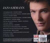 JAN AMMANN - MUSICAL   CD NEU