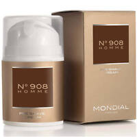 Mondial 1908 Pre Shave Cream 50 ml N°908 Homme Fragrance Made in Italy