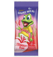 Cadbury Dairy Milk Freddo Frog Strawberry 15g x 72