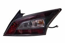 2009-2014 Nissan Maxima | Rear Right Passenger TINTED Tail Light OEM NEW Genuine