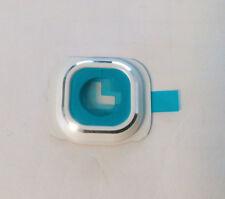 Samsung Galaxy S6 G920F Camera Frame Kamera-Cover white weiß Ersatzteil