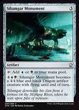 Silumgar Monument   NM x4 Dragons of Tarkir MTG Magic Cards Artifact Uncommon