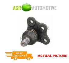 BALL JOINT FR LOWER LH (Left Hand) FOR VAUXHALL ZAFIRA 1.6 99 BHP 1999-05