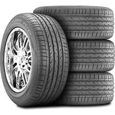 4 New Bridgestone Dueler H/P Sport 275/40R20 106W XL Performance Tires