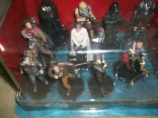 Star Wars Disney Store Rogue One 10 Figurine Action Figure Set