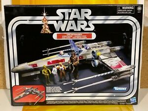 Star Wars - The Vintage Collection - Luke Skywalker's X-Wing Fighter