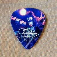 KISS Kiss Gene Simons Guitar Pick Legend of Rock JP Ltd rare Official