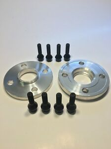 Kavs Motorsport Hubcentric Wheel Spacers&Bolts R53