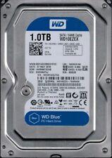 WD10EZEX-75WN4A0 DCM: HHRNNT2CHB WCC6Y Western Digital 1TB