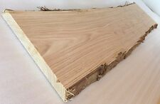 Sweet Chestnut - Wide Board Live / Waney Natural Edge Timber Woodwork Woodcraft