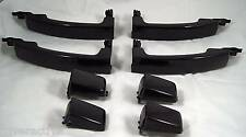 LR2 LR3 Range Rover Sport 2006-09 Color Coded Door Handle Set Genuine Land Rover