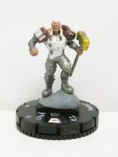 HeroClix Fear Itself - #013 Tanarus