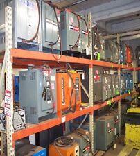 Hertner Forklift Battery Chargers - 12 Volt $595 - 48 Volt $995 Available
