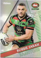 2018 NRL Traders Pearl Parallel (PS116) Robbie FARAH Rabbitohs