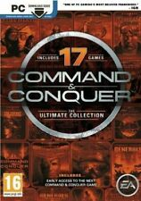 Command and Conquer: The Ultimate Edition PC Origin Download Key